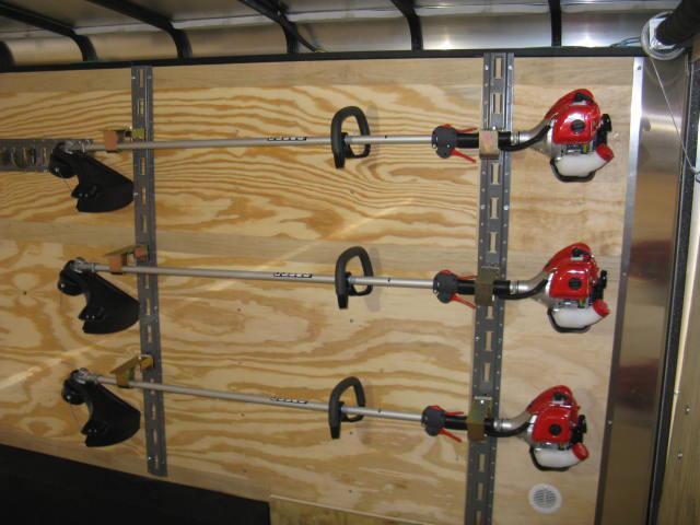 Trimmer Brackets Set Of 2 Snap Rack